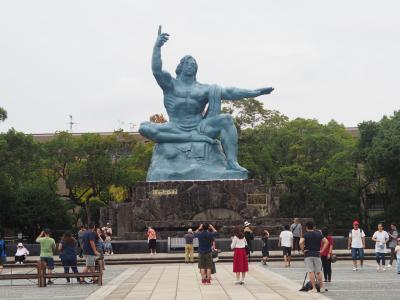 令和元年長崎~熊本3泊4日ひとり旅1日目