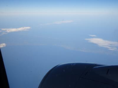 札幌その1、ANA1713便で