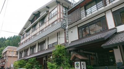 松之山温泉に行きました。「新潟十日町に700年続く日本三大薬湯を楽しむ旅」(2019.07・ひなの宿ちとせ)  part1