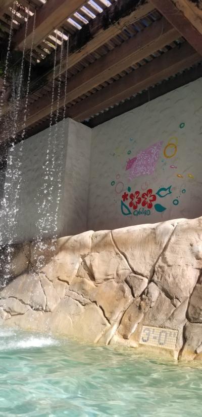 【グアム】2019☆GW 8歳3歳子連れ オンワード ホテル・ビーチ編