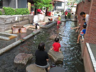 温泉づくしの台湾。自分癒し旅。part2