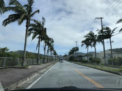 2019年沖縄⑥南部観光