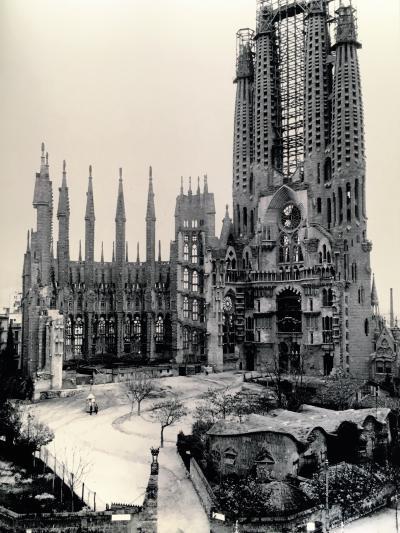 2年連続3度目のスペイン旅 バルセロナ・カレーリャ