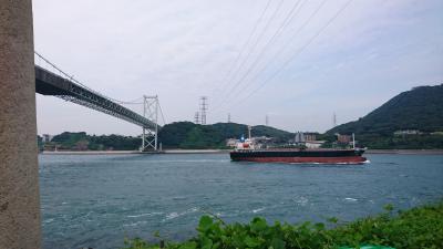 自由時間パスで旅する九州【その1】門司港へ