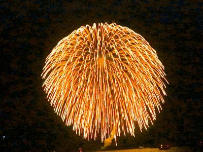 北海道9月連休の旅2:釧路湿原、釧路大漁どんぱく花火大会2019いってきた