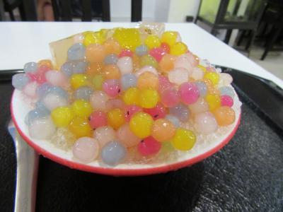 今期最後の芒果冰求めて食べまくり旅行☆②
