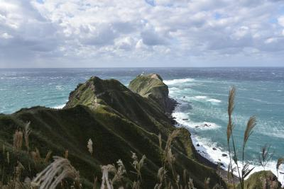 一人旅:積丹半島から室蘭をレンタカーで