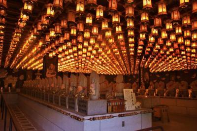 福岡県→山口県→広島県周遊⑤安芸の宮島・厳島神社、大聖院他2019年9月
