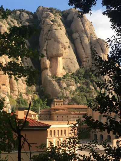 2年連続3度目のスペイン旅 モンセラ・タラゴナ