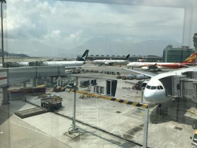 香港旅行がマカオに~3日目 日本に帰国するも成田で一夜過ごすことに