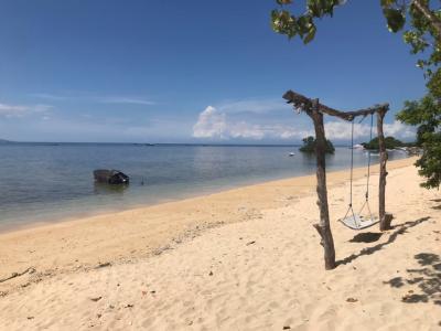 2019GW*Bali旅行③*レンボンガン島でシュノーケリング♪