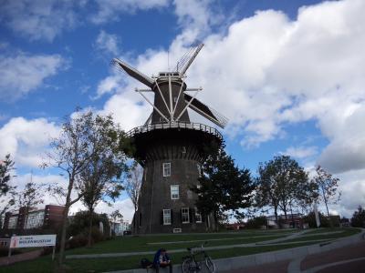 2019初秋 レイブラントと日本所縁のシーボルト、そしてオランダ最古の大学の街ライデンへ。