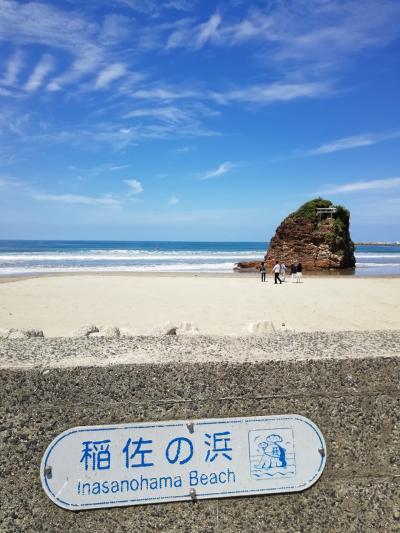 初夏・サンライズ出雲で行く女一人旅2泊3日③(出雲大社編)