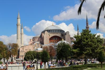 念願のトルコ旅 カッパドキア&イスタンブール 4
