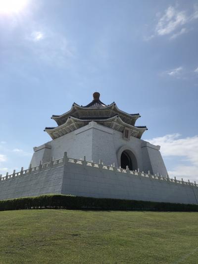 台湾 台北 一人旅