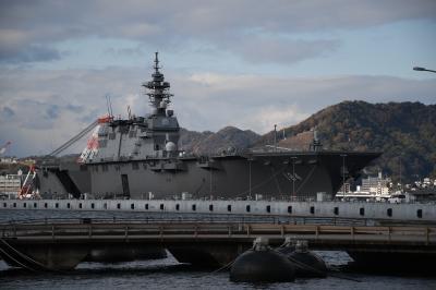 【1日目】豪雨に負けるな!戦艦大和とSLやまぐち号の旅