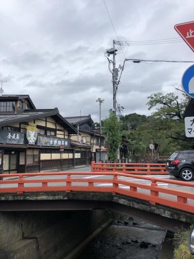 2019夏休み:北陸ツアー(6日目)