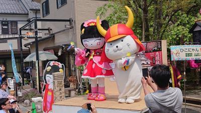 彦根城の旅二日目Part2