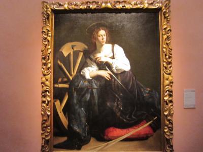 スペイン 無料美術館巡り