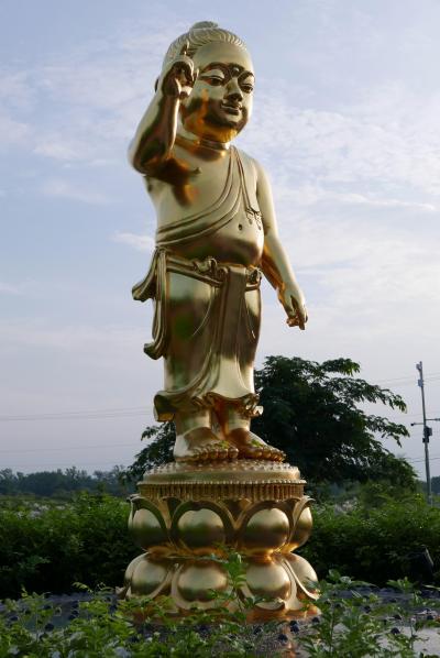 ネパール旅行 (ルンビニ)