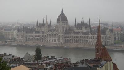 2019年東ヨーロッパの旅 vol.14 ブダペスト観光 前半