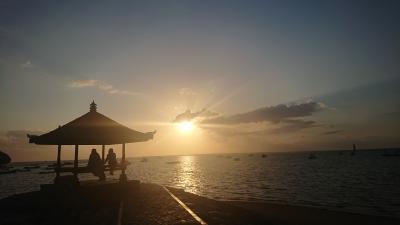 母娘でリニューアル後のHyatt Regency Baliに滞在する2泊4日の初バリ島~2日目~