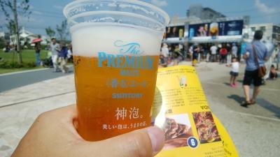 2019夏の信州そば祭り 的に寄り合いで信州高山温泉1泊2日