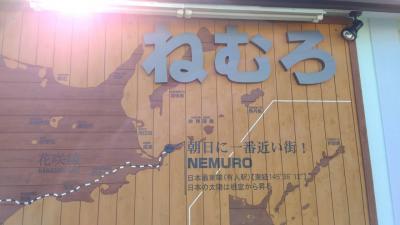 北海道を電車であらかた1周する旅