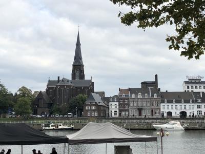 オランダの古都マーストリヒト散策