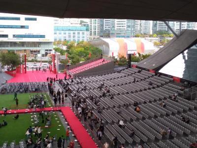 2019年 初・釜山映画祭は凄かった! でも、ダメダメ