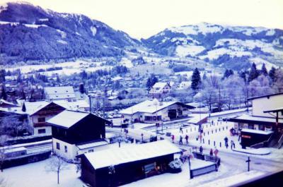 【過去旅】Tを頼るな!キッツビュールで、最初の、そしてたぶん最後の海外スキー(1994)