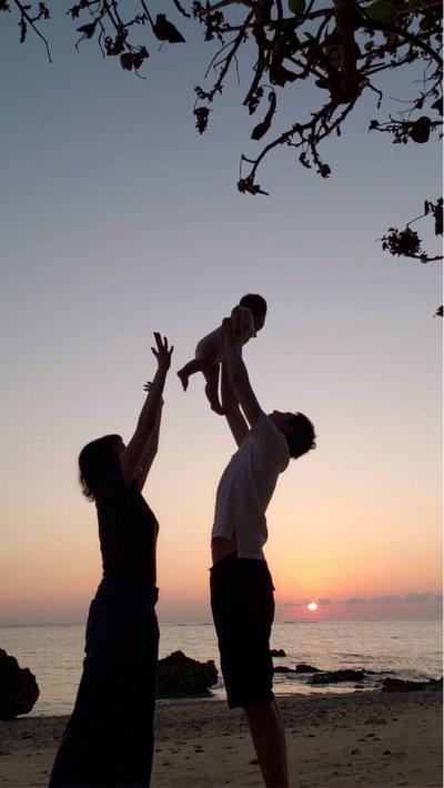 6泊7日 赤ちゃん連れ沖縄旅行記