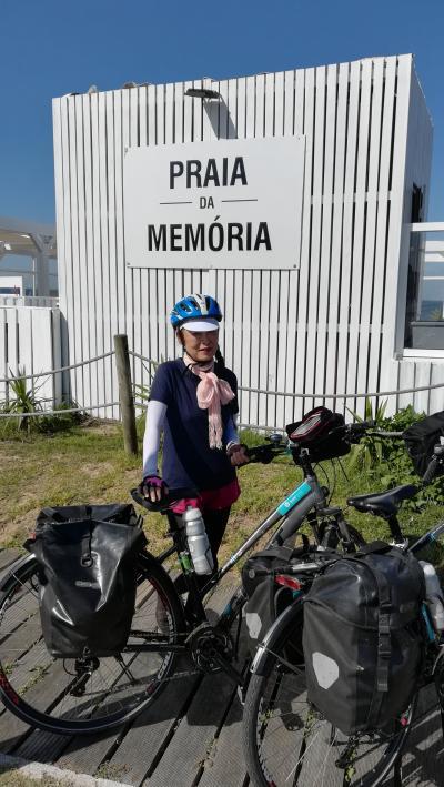 私たちのカミーノ巡礼サイクリング