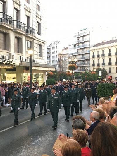 2年連続3度目のスペイン旅 ラマンチャ・グラナダ