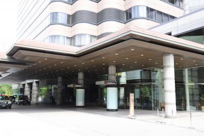 東京マリオットホテル_宿泊記