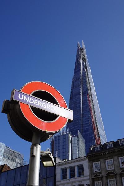 ♪バラマーケット・ノッティングヒル・アビーロード・・思いつくままロンドンを散策♪9月のパリ・ロンドンひとり旅8泊10日⑨ 8日目