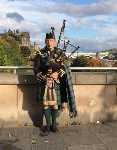 2016/10/12~27:スコットランド&イングランド旅行記 ~そうだ、仕事辞めてスコットランドに行こう!~⑤エジンバラ観光