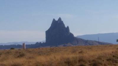 コロラド州2,000㎞走破の弾丸トリップ!③《神秘のCliff Palaceとアメリカの大地の成り立ち》