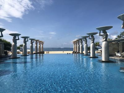 2019GW*Bali旅行④*ムリアでのんびりホテルステイ♪