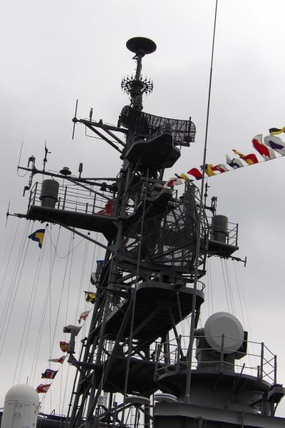 令和元年度 自衛隊観艦式 フリートウィーク2019横須賀「横須賀地方総監部・艦艇一般公開」(1)