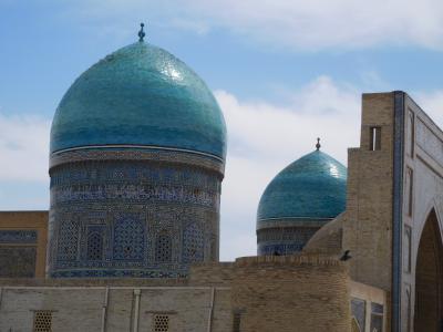 ウズベキスタン旅行記 3