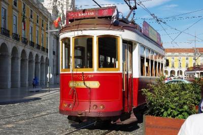 2019GW旅行体験記「リスボン旅行記」