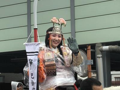 川西市 2019年多田源氏まつり +とある休日の出来事(関西編Ver.12)