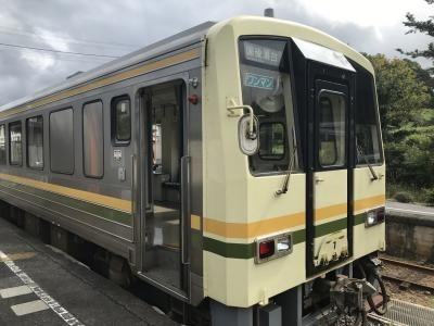 東北旅行からの、、島根から博多へ