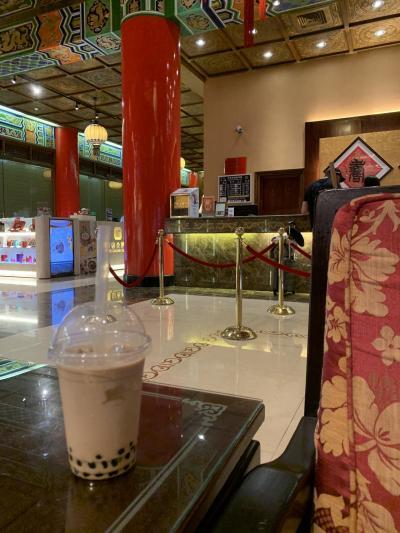 初めての台湾家族旅行3日目