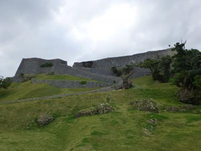 2019 早春の沖縄の旅 3 沖縄本島中部のグスクめぐり