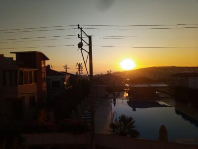 暮らすようにトルコを旅する15ーアパート泊まり歩き編(チェシメその2)