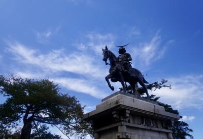 仙台・松島-ひとり旅-