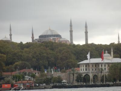 暮らすようにトルコを旅する19(帰国)