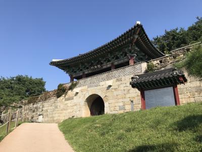 韓国一人旅 第2弾 -- 続いて清州へ ②